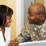 Loan Options for Military Families