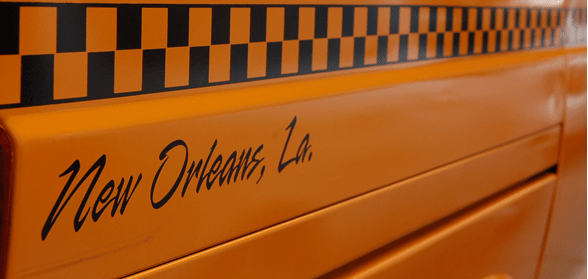 Taxi regulation moved from Dept. of Safety and Permits to Dept. of Public Works | The Lens