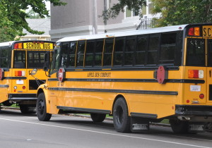 Cost Of Busing Students In New Orleans Rises As Parents Exercise School Choice The Lens