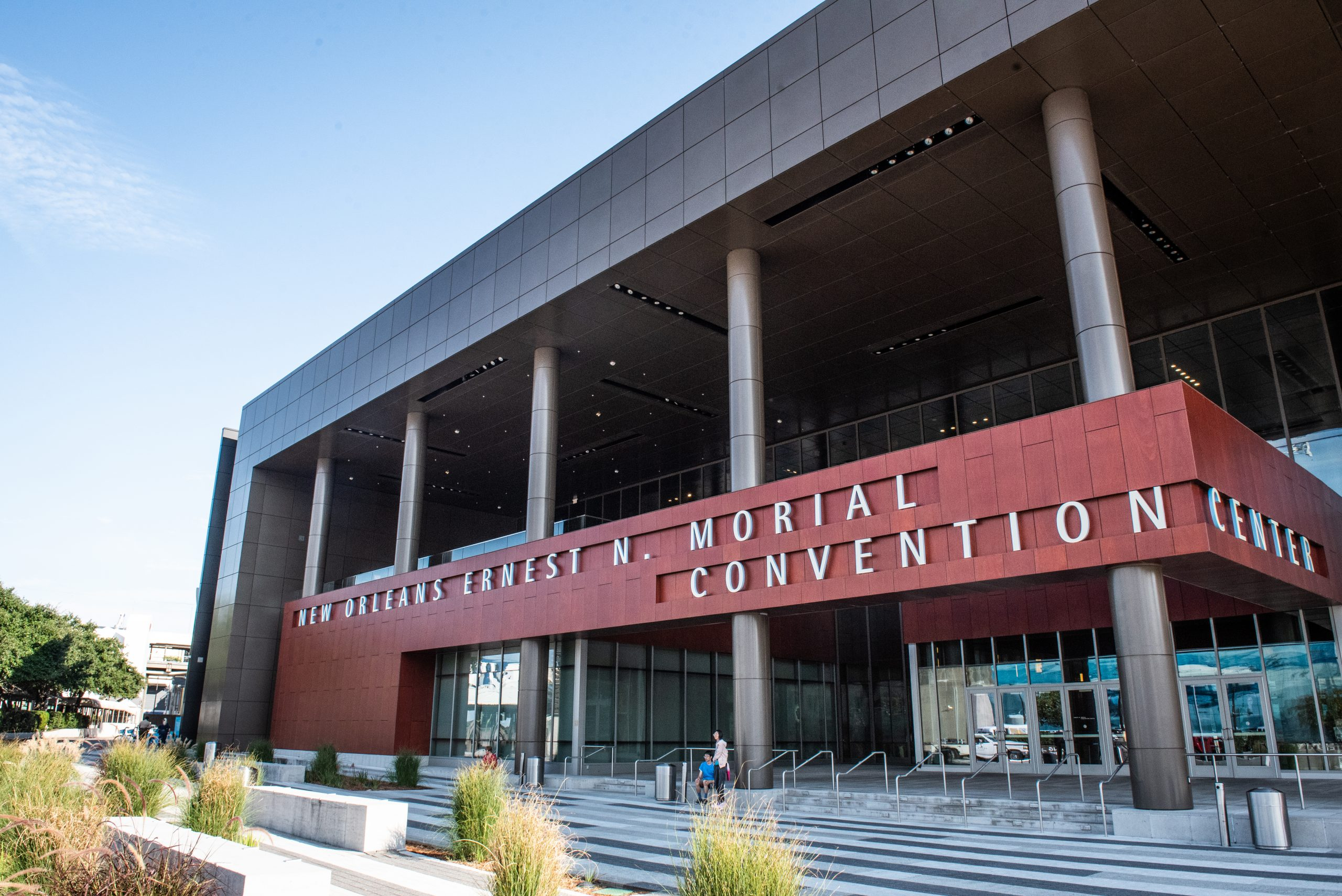 Convention Center proposes agreement to end RTA hotel tax dispute, board member says | The Lens