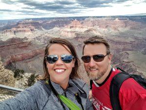 Grand Canyon 2017