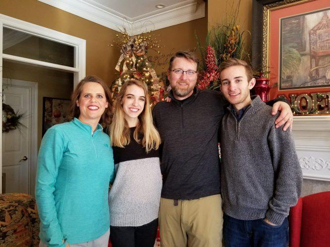 December 2017 - Sweet Home Alabama