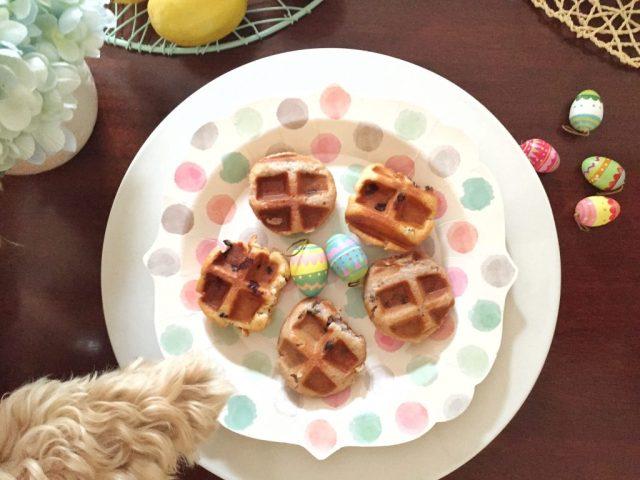 Dog Paw Wuffins
