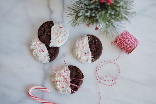 Otis Spunkmeyer Double Chocolate Cookies