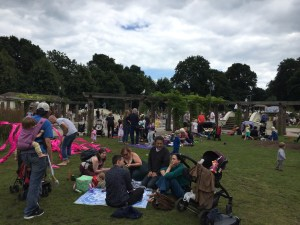 picknick - the level best festival 2017