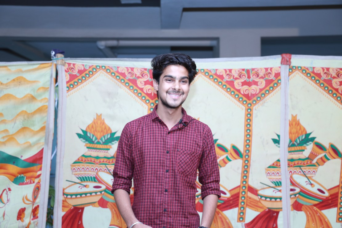 Ujjwal Saraf