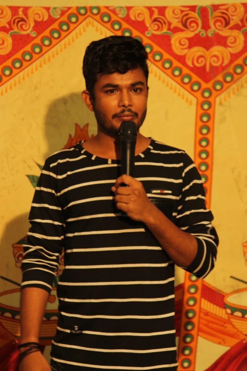 Harshit Sharma