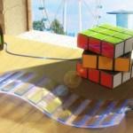 Shadow-effect energy generator