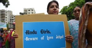 Calcutta High Court on Love Jihad