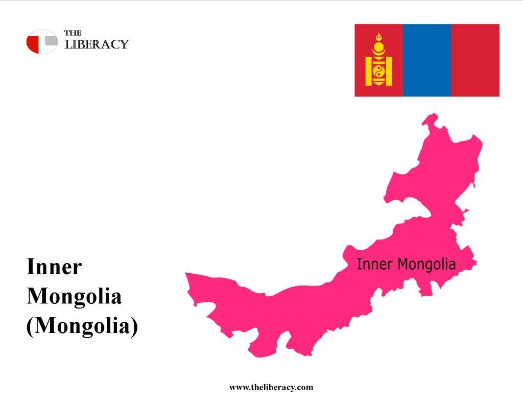 Inner Mongolia (Mongolia)