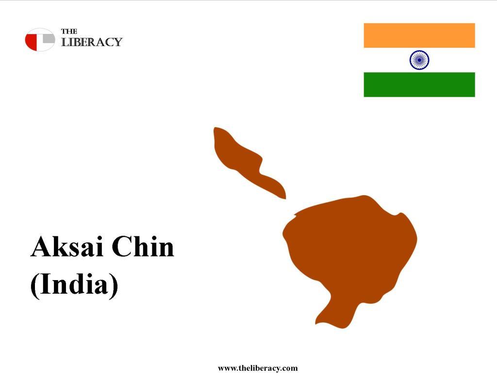Aksai Chin (India)