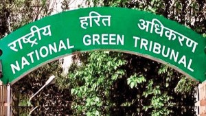 National Green Tribunal (NGT)
