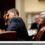 Democrats Obama Sebelius