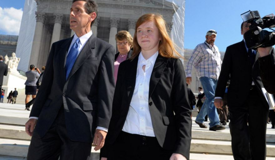 Affirmative Action Abigail Fisher
