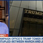 Trump jacks up Trump Tower campaing office rent when donors started paying the bill
