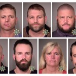 X Oregon militants