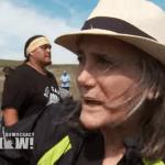 Amy Goodman North Dakota