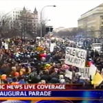NYT Ignored Reality at 2001 Bush Inauguration; Now Ignorance Is History