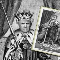 The Shameful Way Donald Trump Is Like Andrew Jackson
