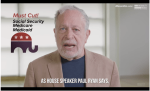 Robert Reich The Next Big Fight
