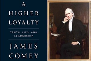 Can Books by a Fired High Official Like James Comey Damage a President?