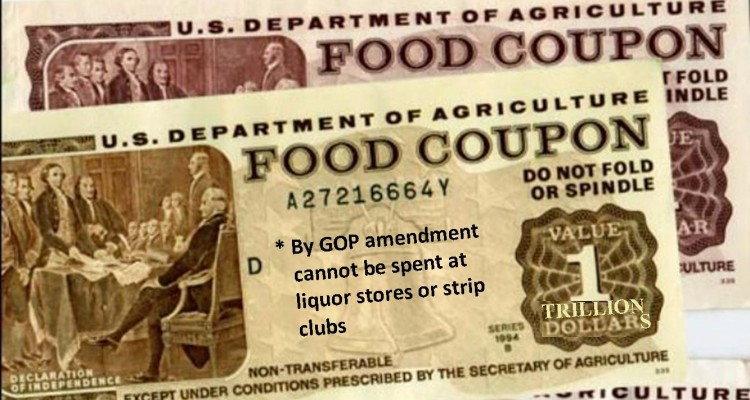 Department Social Services Food Stamps