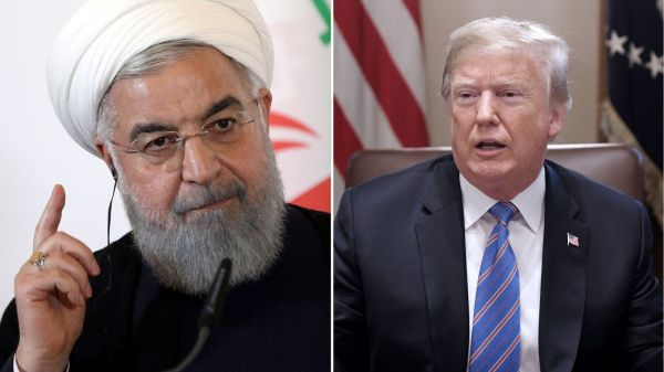 Iran Fires Back After President's Tweet: 'Trump Cannot Do ...