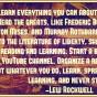 rockwell rothbard mises basiat liberty learn
