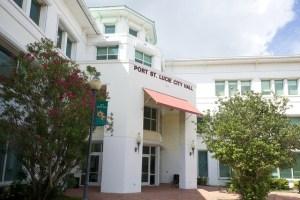 Port St. Lucie City Hall