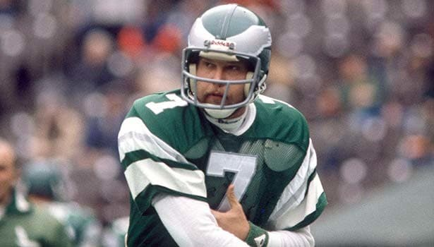 Eagles Jaworski