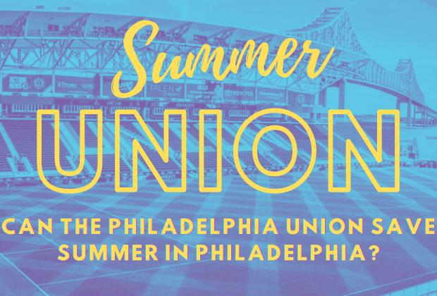 Philadelphia Union Summer