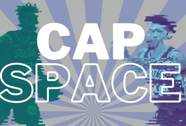 Sixers Cap Space
