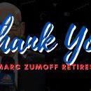 Marc Zumoff Retires