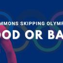 Ben Simmons Olympics