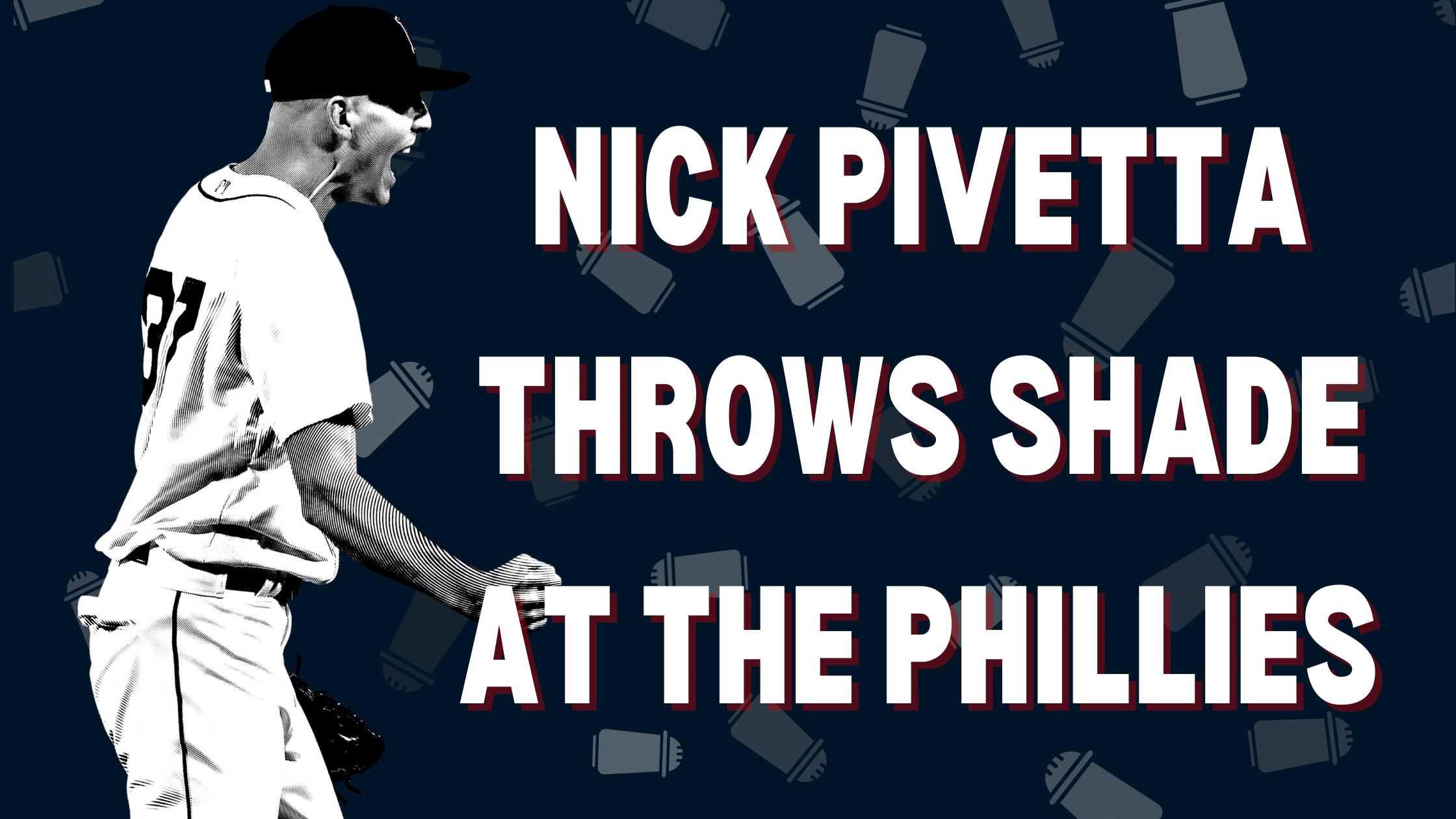 Nick Pivetta