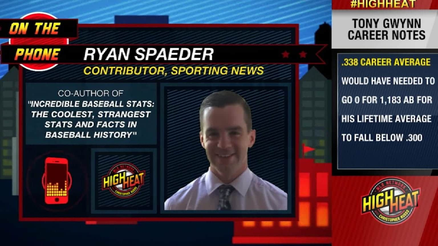 Ryan Spaeder
