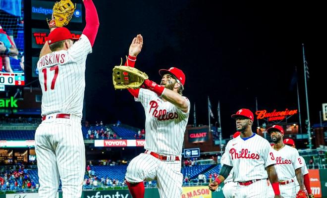 Phillies Buyers Trade Deadline