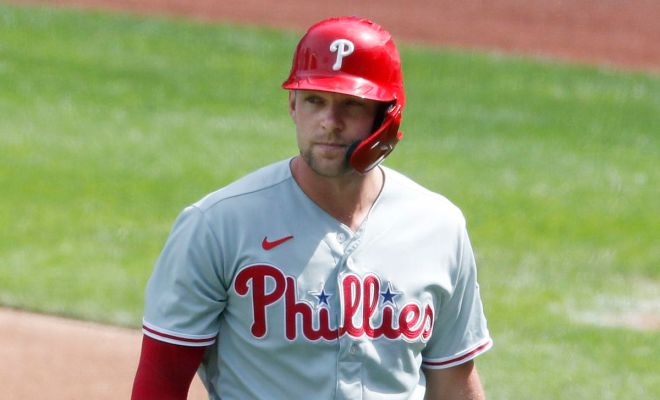 Phillies Mets Series Preview