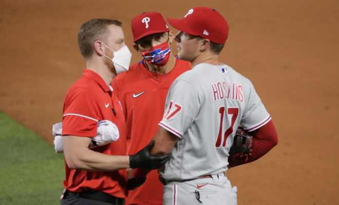 Phillies Roster Moves August 3