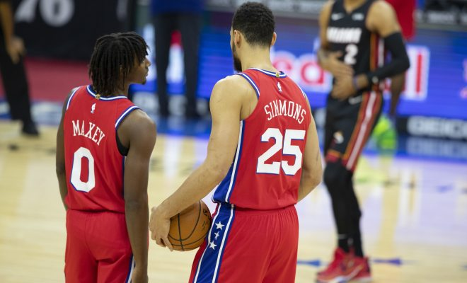 Ben Simmons Careful What You Wish For
