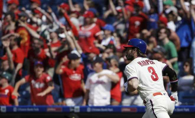 Phillies Cubs Preview