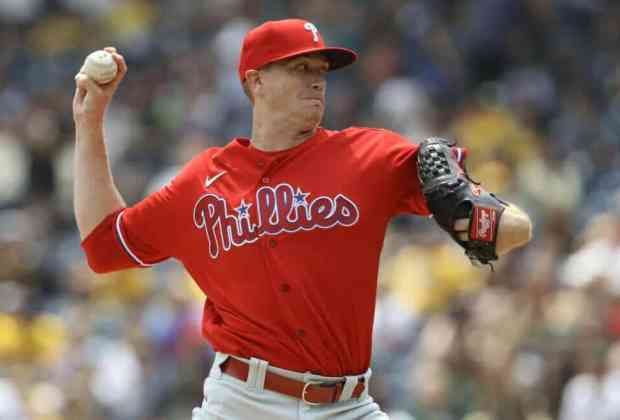 Phillies Brewers 4-3