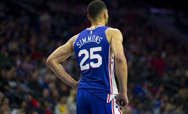 Ben Simmons Trade Update