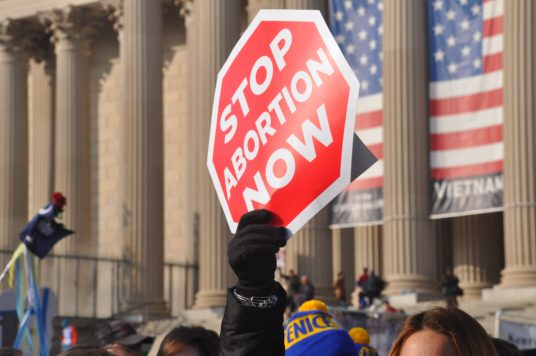 A Democrat's case for abortion