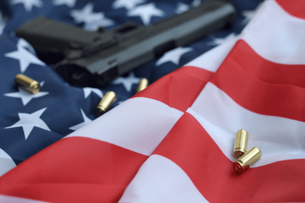 Democratic Socialists of America and Their Hatred of the 2nd Amendment