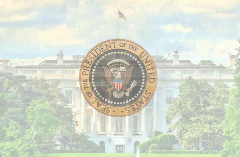 President Nancy Pelosi? Here's How it Could Happen
