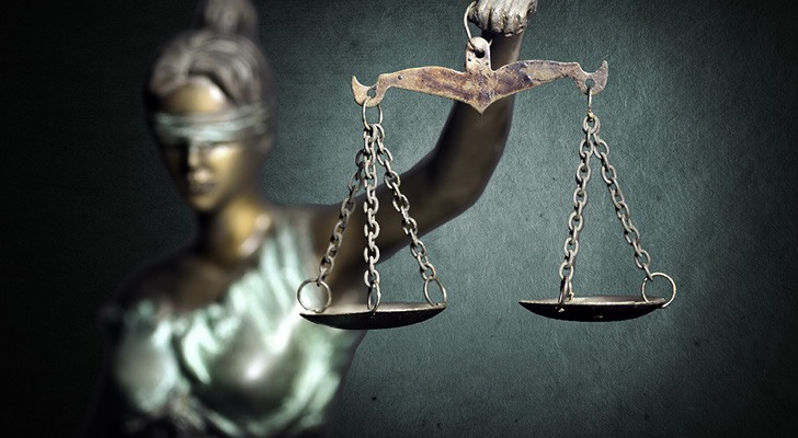 Libra can't turn away from injustice