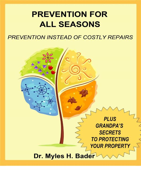 Prevention for all Seasons