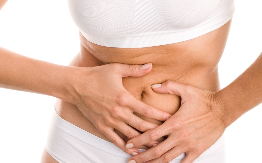 What causes upset stomachs?
