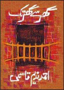 Ghar Se Ghar Tak By Ahmad Nadeem Qasmi Pdf
